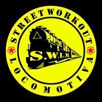 Street-Workout Locomotiva