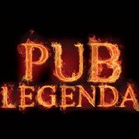 Pub / Pizzeria Legenda
