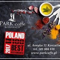 Park Caffe
