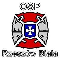 OSP Rzeszów - Biała
