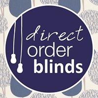 Direct Order Blinds
