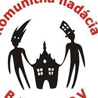Komunitná nadácia Bardejov