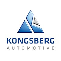 Kariera w Kongsberg Automotive