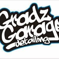 Gradz Garage Detailing