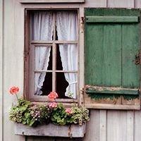 Provensálsky vidiecky nábytok a doplnky