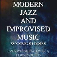 Modern Jazz and Improvised Music - Warsztaty