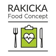 Rakicka Food Concept