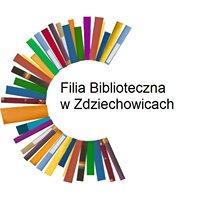 Filia Biblioteczna w Zdziechowicach