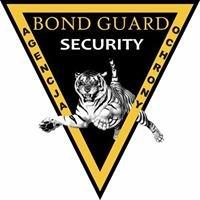 Bond Guard Security- Ochrona i Detektyw Wągrowiec