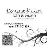 Łukasz Kilian - foto & wideo