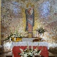 Rzymskokatolicka Parafia pw. św Maksymiliana Kolbego w Gąsocinie