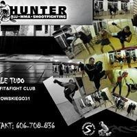 Hunter MMA Pruszków