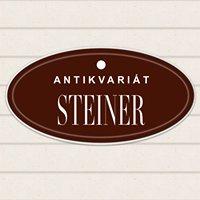 Antikvariát Steiner