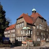 Biblioteka szkolna SP 2 w Jeleniej Górze