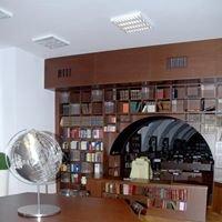 Czytelnia Główna Przemyskiej Biblioteki Publicznej