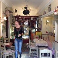 Francúzska kaviarnička  Siesta