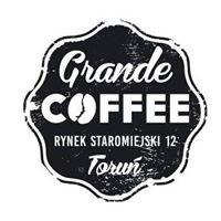 Grande Coffee Torun