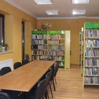 Filia Biblioteczna w Wierzchowiskach