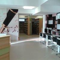 Wypożyczalnia Główna Przemyskiej Biblioteki Publicznej SPOTKAJMY SIĘ
