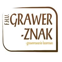 Grawer-Znak - Grawerowanie laserowe