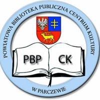 Powiatowa Biblioteka Publiczna - Centrum Kultury w Parczewie