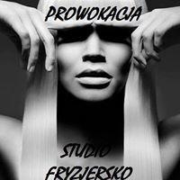 """Studio Fryzjersko-Kosmetyczne """"Prowokacja"""""""