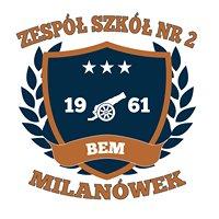 Zespół Szkół nr 2 im gen. J Bema w Milanówku