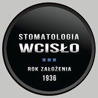 Stomatologia - Wcisło