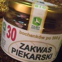 Nowość- Zakwas Piekarski BIO
