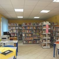 Powiatowa Biblioteka Publiczna w Poddębicach