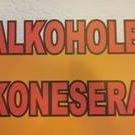Alkohole Konesera Majdańska