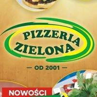 Pizzeria Zielona