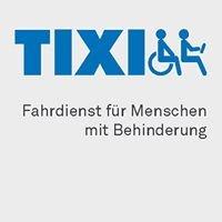 TIXI Zürich