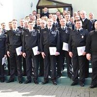 Szkoła Podoficerska Państwowej Straży Pożarnej