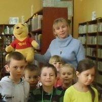 Biblioteka Publiczna w Marianowie Filia w Dzwonowie