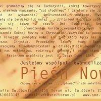 Wspólnota Pieśń Nowa SNE Toruń