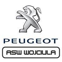 ASW Wojciula Dealer Peugeot i Citroen na Podlasiu