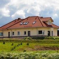 Miła Dolina - komfortowe domki na Mazurach