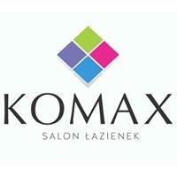 Salon Łazienek KOMAX