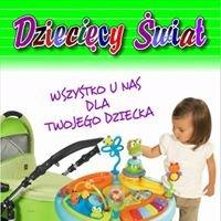 Dziecięcy Świat - wózki, zabawki, odzież - Inowrocław