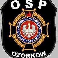 Ochotnicza Straż Pożarna w Ozorkowie