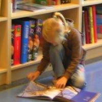 Biblioteka Zespołu Szkół w Straszynie