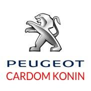 Peugeot Konin