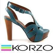 KORZO Shoes