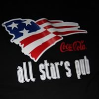 All Star's Pub