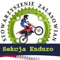 Sekcja Enduro Zalasowa