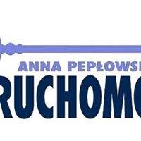 Anna Pepłowska - Nieruchomości