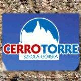 Cerro Torre Szkoła Górska