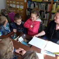 Filia Biblioteczna w Ościsłowie