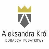 Aleksandra Król Doradca Podatkowy